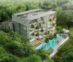 BALCON EAST By Developer Tong Eng Group